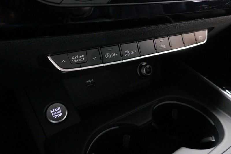 Audi A5 Sportback 2.0 TFSI MHEV quattro 252PK - Virtual Cockpit afbeelding 15