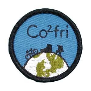 CO2-fri spejdermærke