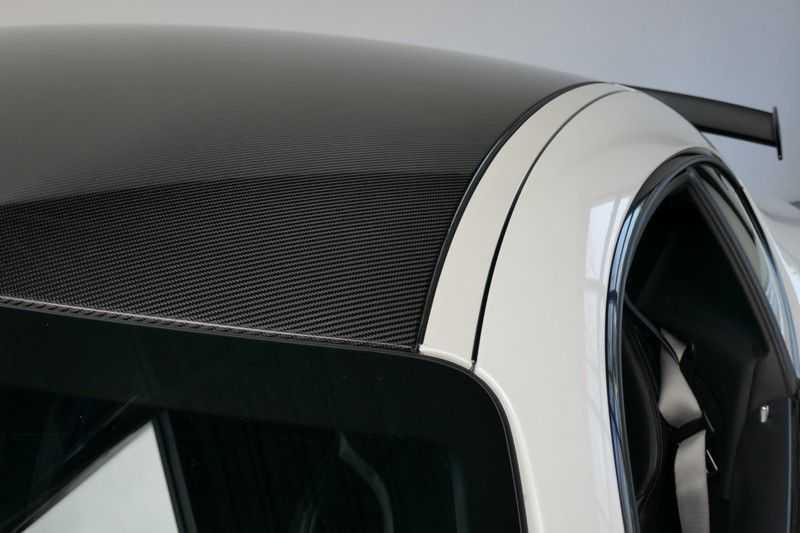 Mercedes-Benz AMG GT R 4.0 585 PK Carbon - Burmester afbeelding 14