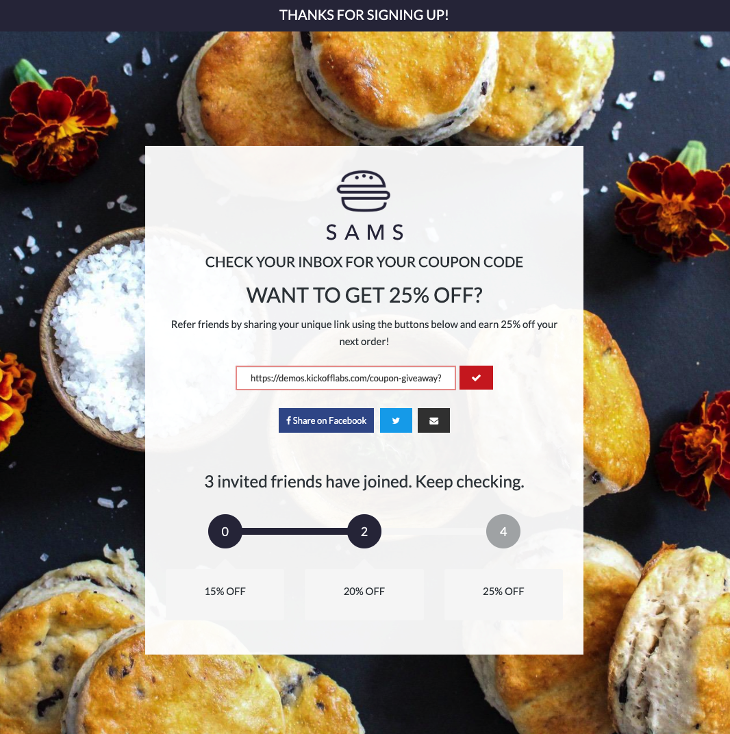 examples branded campaigns
