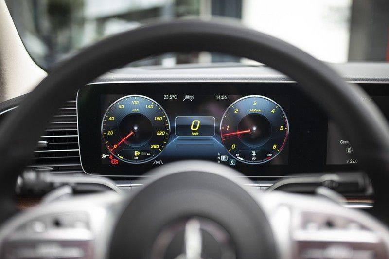 Mercedes-Benz GLS 400d 4MATIC *Pano / Massage / Burmester / Distronic Plus* afbeelding 9