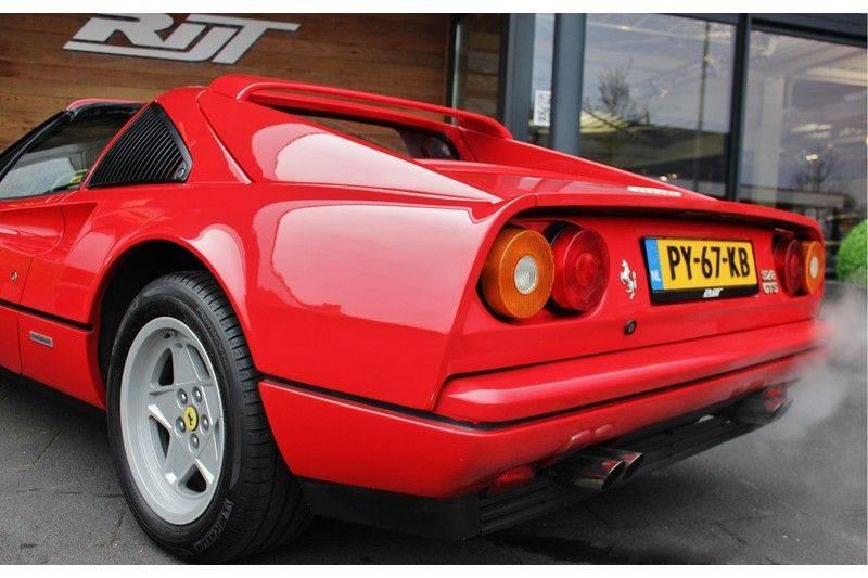 Ferrari 328 GTS Quattrovalvone 3.2 V8 270pk NL Auto afbeelding 6