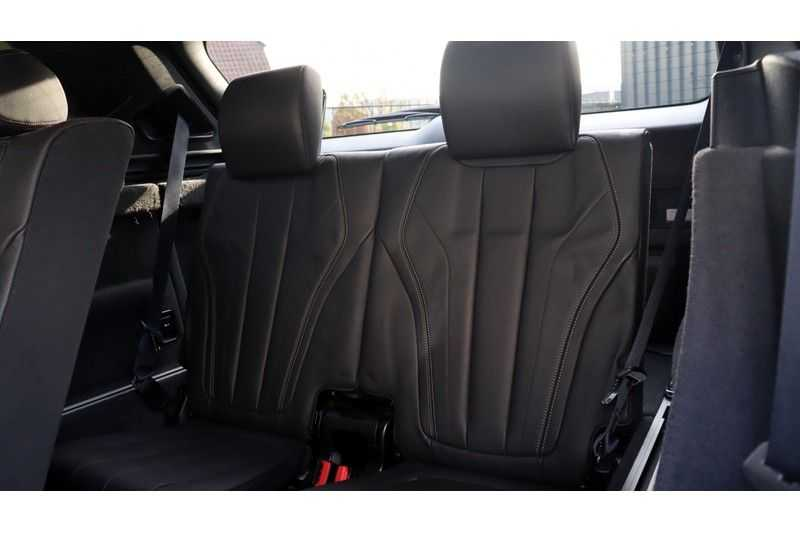 BMW X5 M50d High Executive, 7 pers, Harman/Kardon, Head-Up Display afbeelding 19