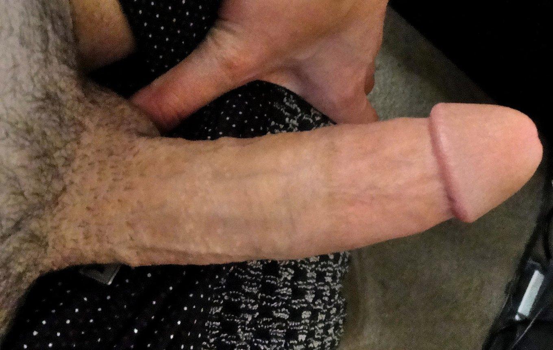 A Handsome Symmetrical Dick