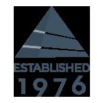 established in 1976