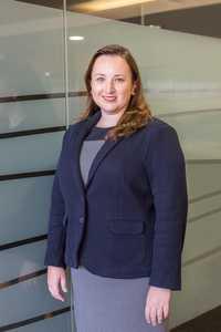 Dr Claire Gordon, Gastroenterologist