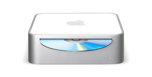 Small package: The new Mac mini