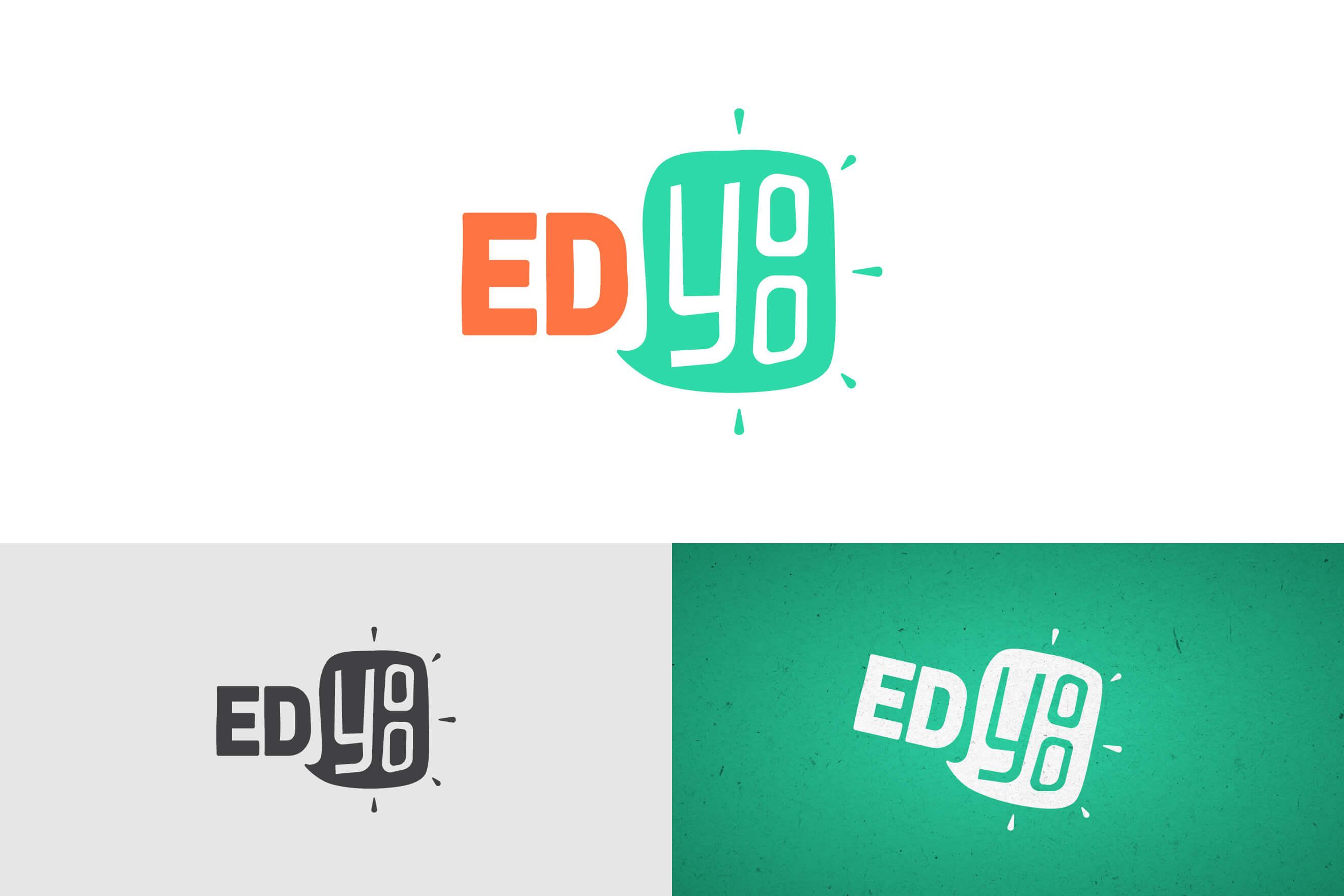 logo design for Edyoo