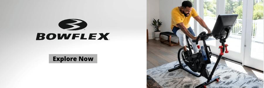 Bowflex vs. NordicTrack Review - Explore Now