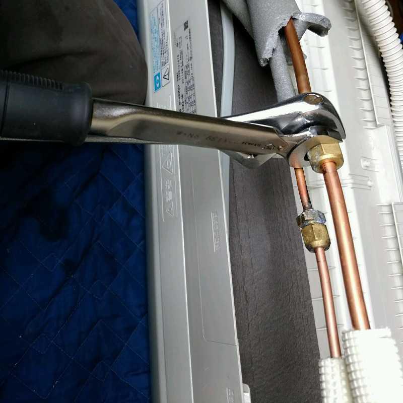 AC install05