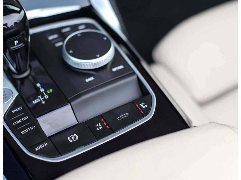 BMW 4 Serie Cabrio M440i xDrive *Trekhaak*Nekverwarming*Head-Up* afbeelding 21