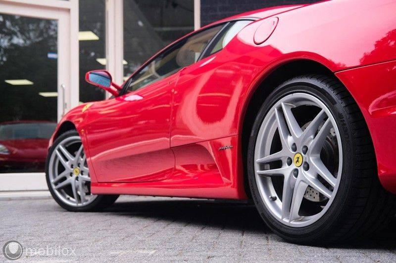Ferrari F430 4.3 V8 | F1 | Rosso Scuderia afbeelding 7