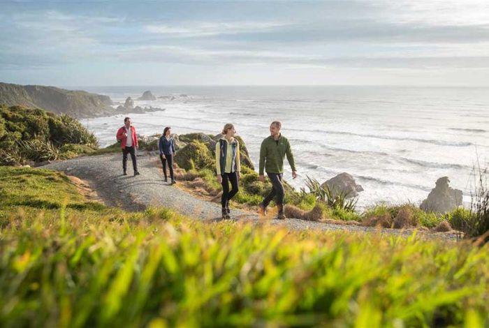 Cape Foulwind Walk
