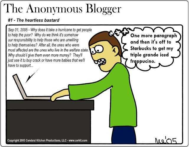Sunt hacker, iar dacă nu sunt hacker, atunci sunt blogger cover image