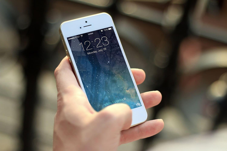 Como fazer ligação privada do iPhone