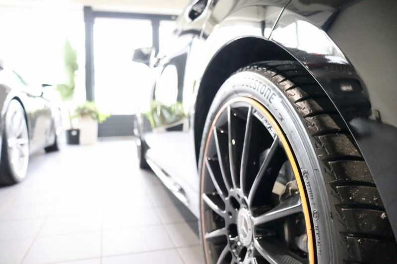Mercedes-Benz CLA-Klasse 200 AMG Orange Edition PANO|Burmester|360cam|Sfeer afbeelding 9