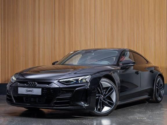 """Audi e-tron GT B&O,21"""",LASER,SPORSTOELEN"""