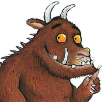Waveney Kids' Book Festival: Gruffalo stories and crafts