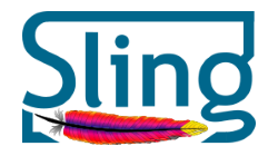 Apache Sling logo