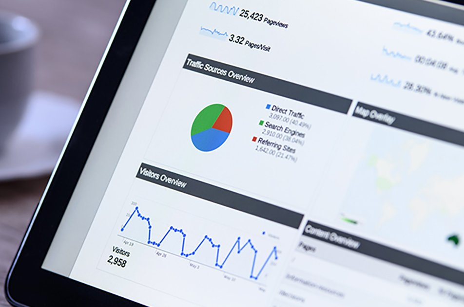 AdsVentures image of Google Analytics