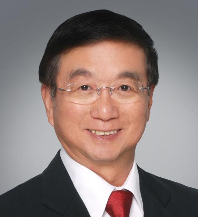 Mr. Roland Ng