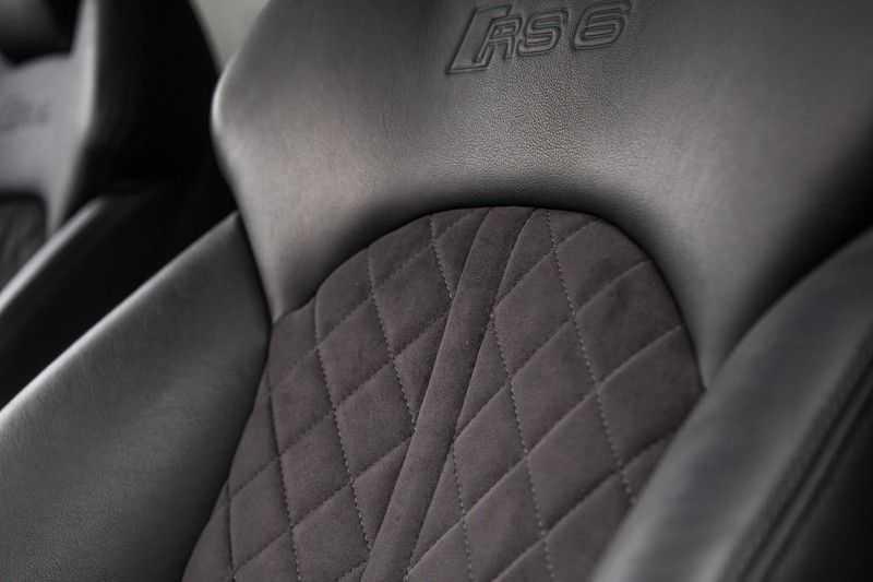 Audi RS6 Avant 4.0 TFSI RS6 quattro | 560PK | Audi Exclusive | Pano.Dak | Bose Sound | Adapt.sport Onderstel | afbeelding 19