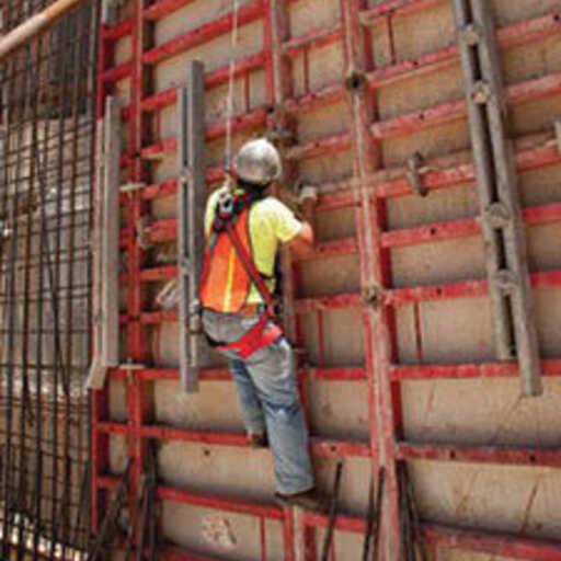 Masonry Job Site Safety Inspection