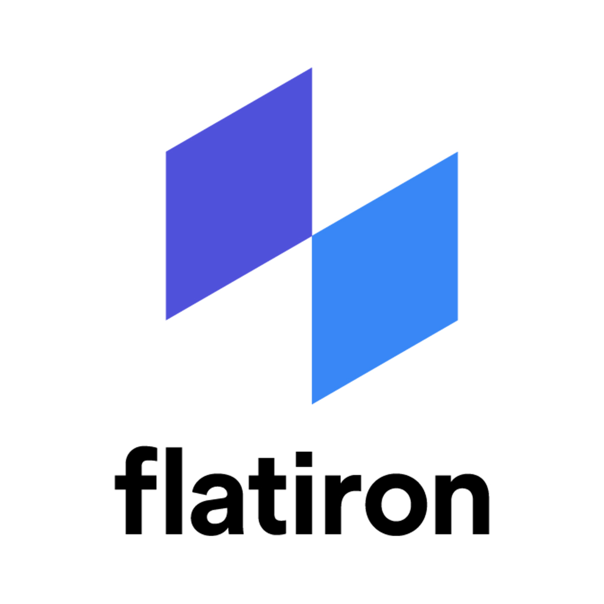 Flatiron Health - Logo Image
