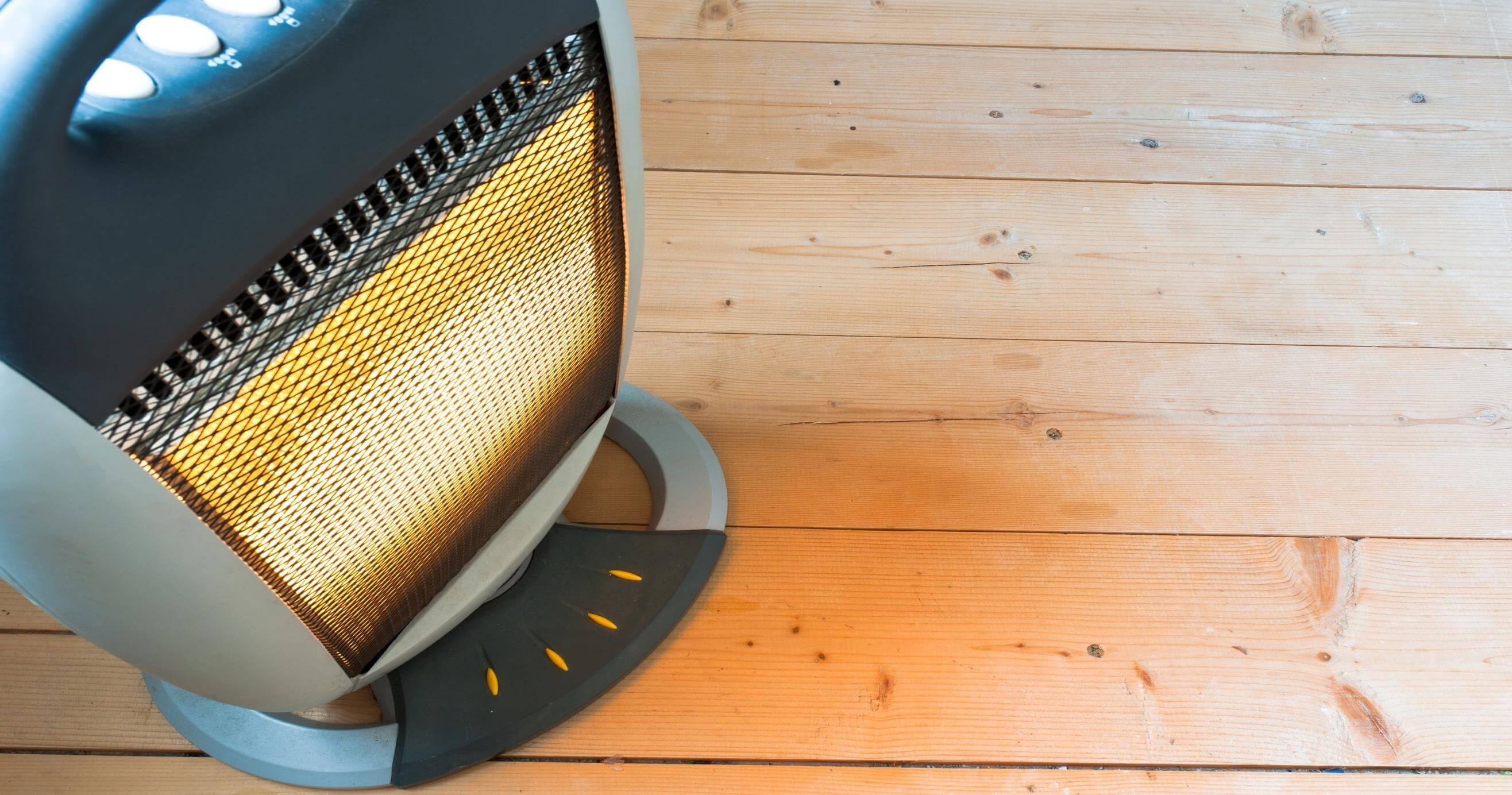 Outdoor Space Heater