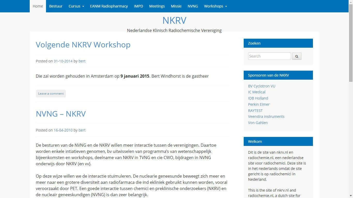 NKRV screenshot