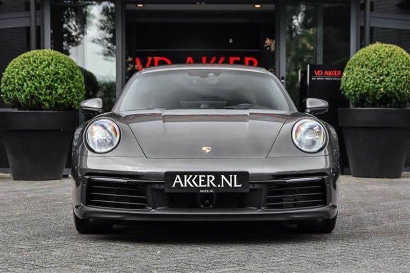 Porsche 911 4S LIFT+SPORT CHRONO+4WSTURING+SCH.DAK NP.212K afbeelding 13