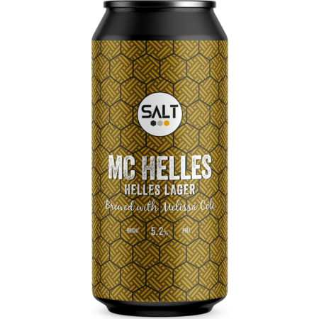 MC Helles by SALT