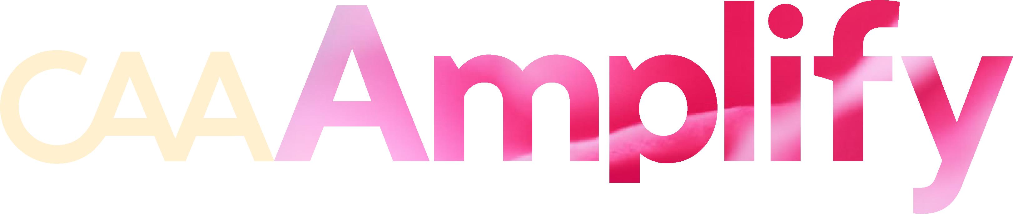 CAA Amplify Live