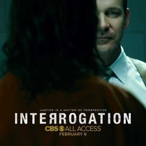 Interrogation Placement by @deadlyavenger with @kingsncreatures on @cbsallaccess