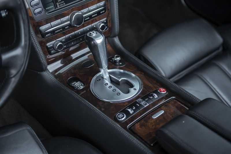 Bentley Continental GTC 6.0 W12 + Dealer onderhouden + Excellent Condition afbeelding 20
