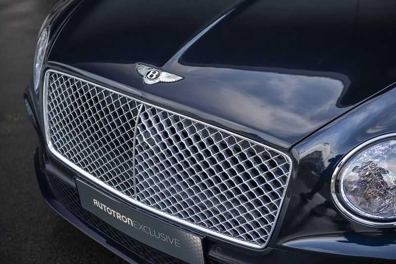 Bentley Continental GT 6.0 W12 First Edition Naim Audio + Massage gekoelde/verwarmde stoelen afbeelding 25