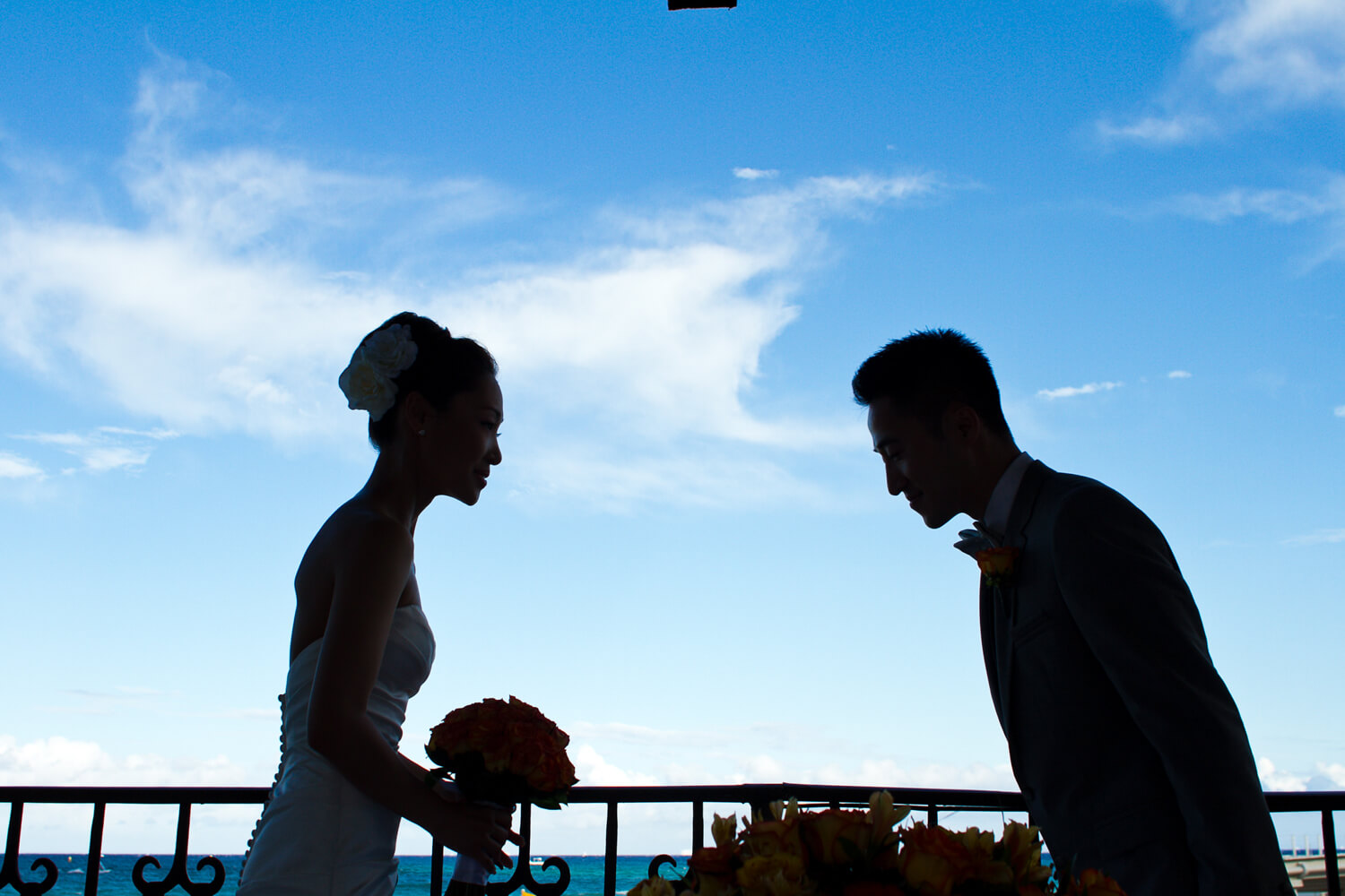 royal playa del carmen wedding photography