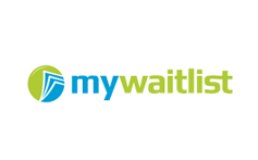 SearchTap for MyWaitlist