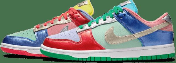 Nike Dunk Low SE WMNS