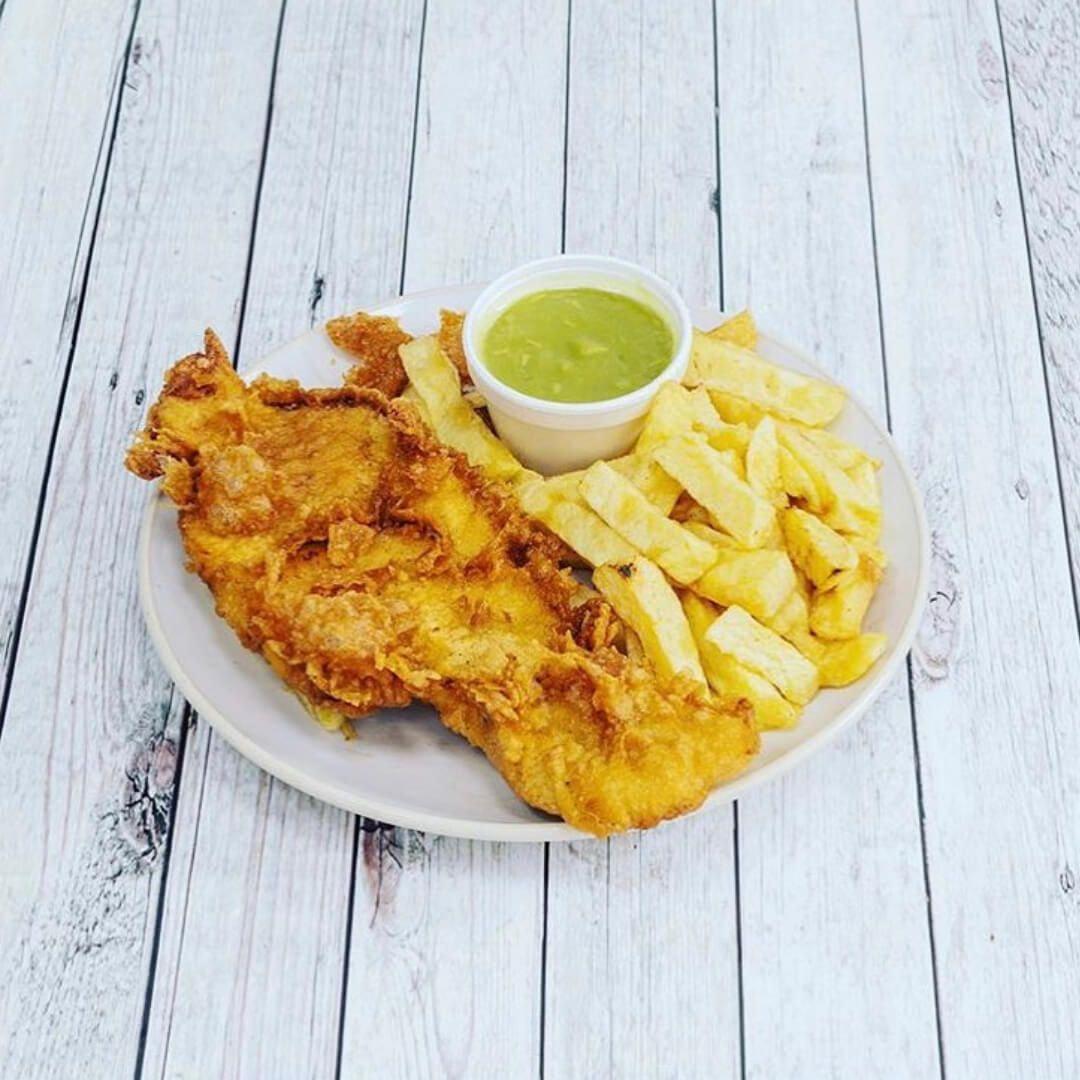 Cardigan Fish Bar Fish and Chips