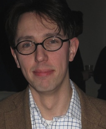 Stephen Nelson Smith