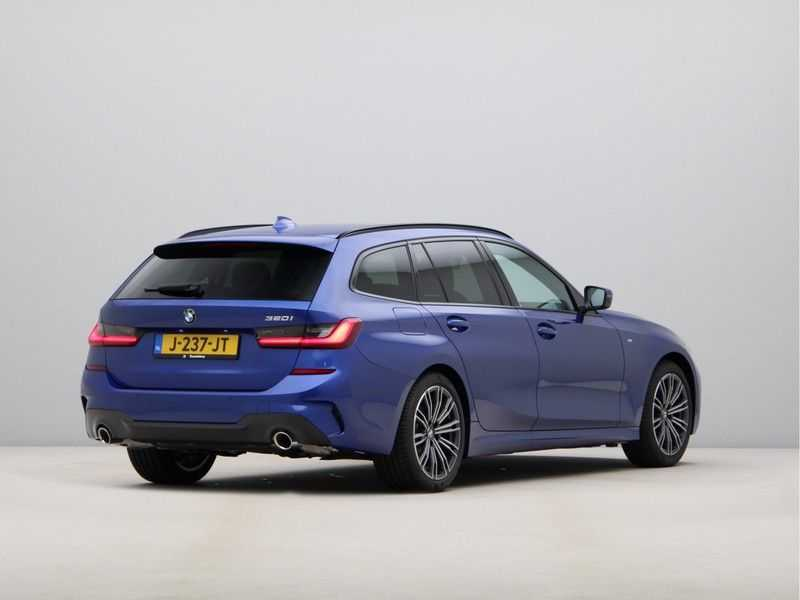 BMW 3 Serie Touring 320i High Executive M Sport 18inch afbeelding 7