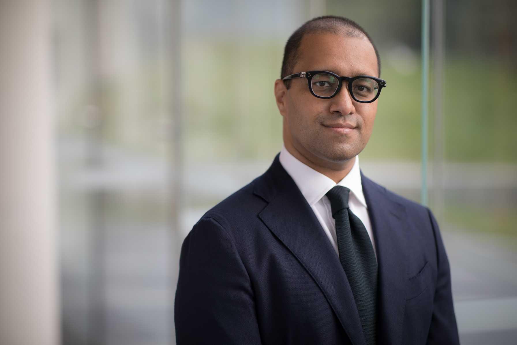 Chirag Shah, MD, Director, Pulmonary and Critical Care Medicine Fellowship Program