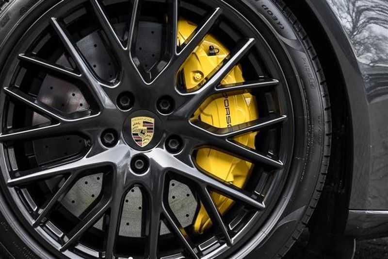 Porsche Panamera TURBO S E-HYBRID SPORT TURISMO SPORTDESIGN NP.237K afbeelding 24