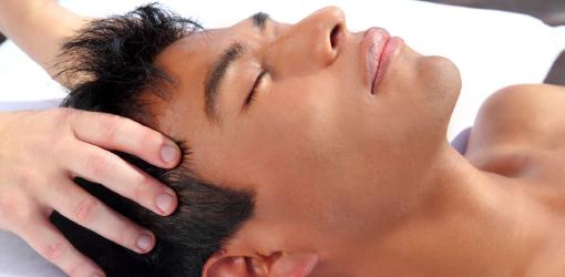 Featured image for: Craniosacral Therapy