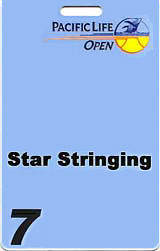 2003 Star Stringing