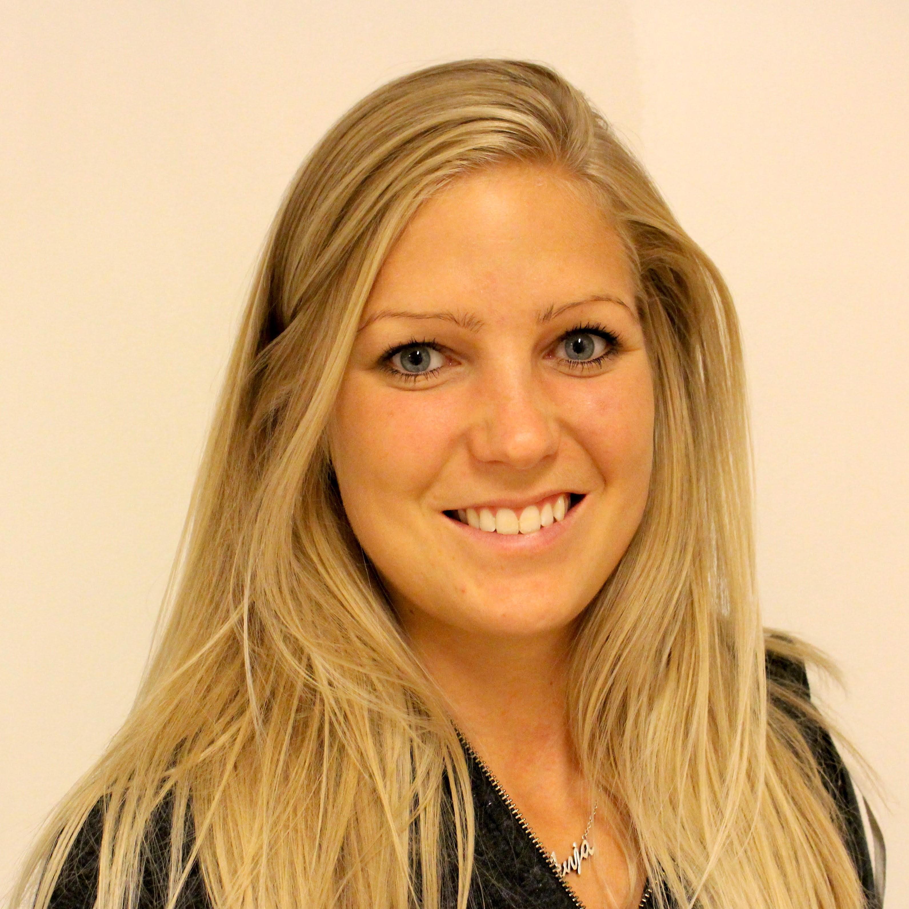 Anja Lambek - Personlig træner