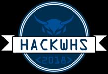hackWHS I logo