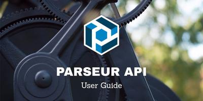 Cover image for Parse emails through an API: Parseur API user guide