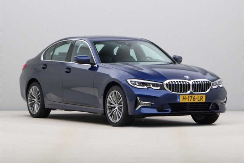 BMW 3 Serie 330e eDrive Edition High Executive afbeelding 7